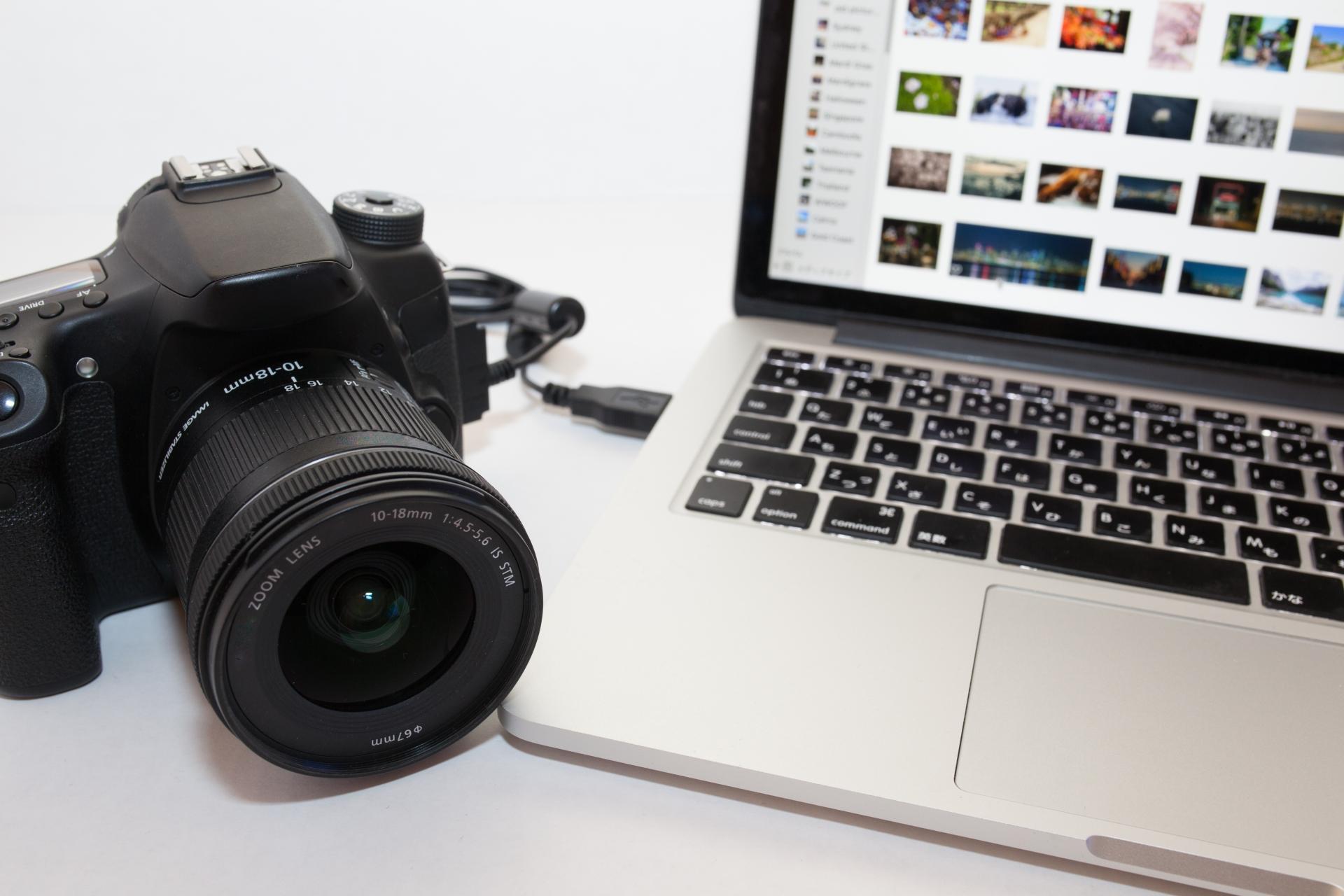 カメラ(一眼レフやデジカメ含む)の買取